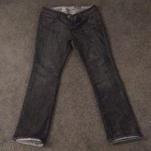 Volcom nova jeans 36 inch waist